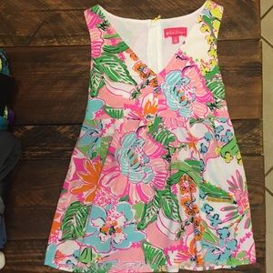Lilly Pulitzer for Target shirt in small